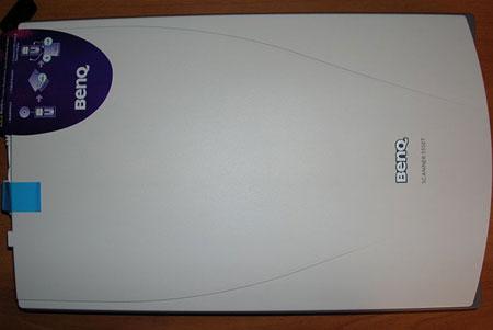 Benq scanner 5550 драйвер windows youtube.