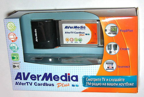 AVERMEDIA PCMCIA TV WINDOWS XP DRIVER DOWNLOAD