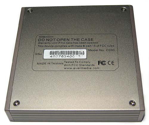AVerTV Hybrid Volar HD - H830