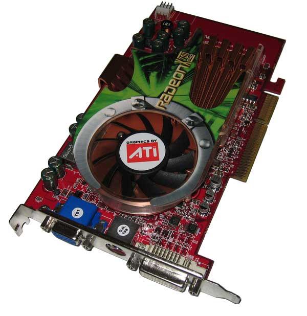 Скачать драйвер для видеокарты radeon x700 pro