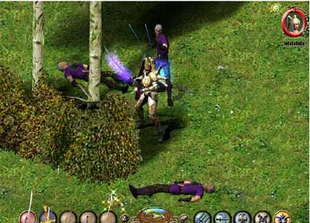Sacred игра скачать - фото 2