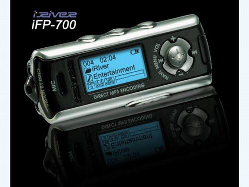 IRIVER IFP-700 USB DRIVER (2019)