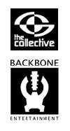 The Collective и Backbone Entertainment
