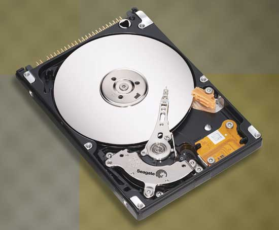 Cost of recovering data from hard drive