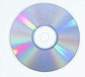 Scratch-proof CD