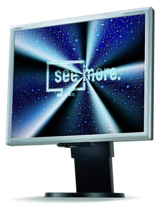 LCD-монитор 17
