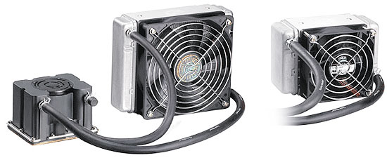 Cooler Master AQUAGATE Mini R80/R120