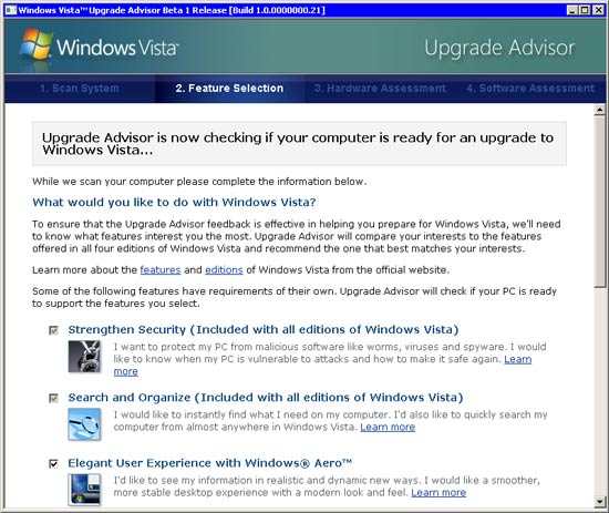 иллюстрация к Windows Vista, иллюстрация 1