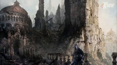 """Слухи: первые подробности, скриншоты и концепт-арты Dark Souls 3"""""""