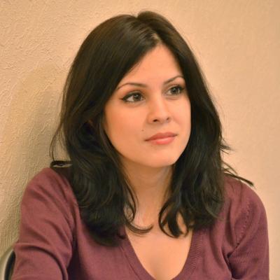 Рачич Мила