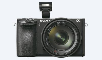 Sony a6500: премиальная «беззеркалка» формата APS-C с 5-осевым стабилизатором