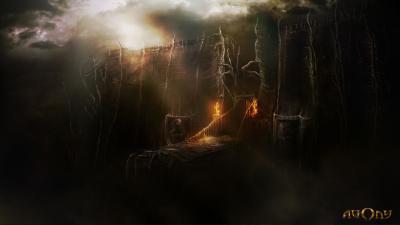 Разработчики хоррора Agony во второй раз попросили помощи на Kickstarter