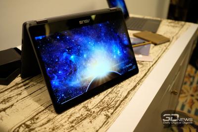 """Планшет HP Envy x2 и ультрабук ASUS NovaGo стали первыми ARM-гаджетами под управлением Windows 10"""""""