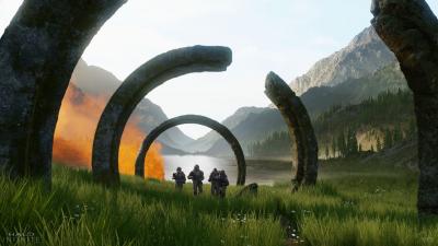 """Следующей частью Halo станет Halo Infinite для ПК и Xbox One"""""""