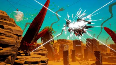 "Nintendo анонсировала меха-экшен Daemon X Machina от автора Armored Core"""