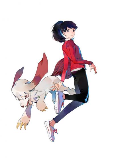 Завязка сюжета и свежие скриншоты Digimon Survive, JRPG с элементами выживания