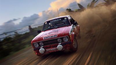 """Эпохи ралли: от Alpine Renault A110 до Subaru Impreza в свежем трейлере DiRT Rally 2.0"""""""