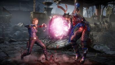 """Жестокий Рейден и насилие через край: NetherRealm представила геймплей Mortal Kombat 11"""""""