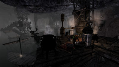"""125 часов преображённой Skyrim: скоро в Steam выйдет обновлённый глобальный мод Enderal"""""""