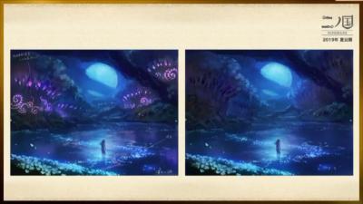 По мотивам Ni no Kuni этим летом выйдет анимационный фильм