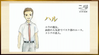 """По мотивам Ni no Kuni этим летом выйдет анимационный фильм"""""""