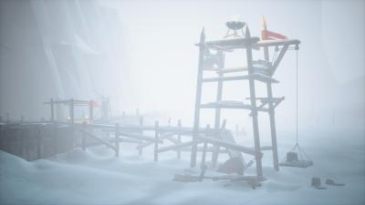 Stela — платформер от создателей Halo 5: Forge и Halo Infinite