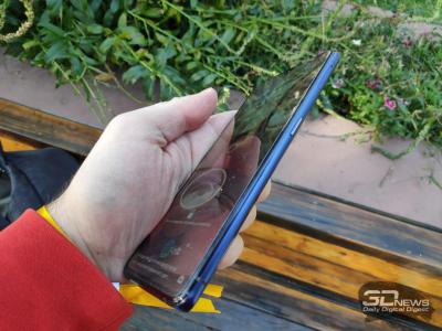 "Анонсирован Realme X2 Pro: 6,5"" AMOLED 90 Гц, SD855+, 12 Гбайт ОЗУ и 64-Мп камера"""