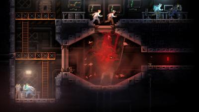 Хоррор Carrion, где бояться будут вас, выйдет на Xbox One в 2020 году