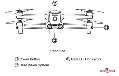 """Autel Evo 2: дрон-монстр с поддержкой видео 8K, сенсором 1"""" и термальными датчиками"""""""