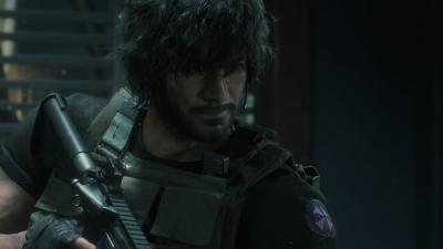 Официально: ремейк Resident Evil 3 выйдет 3 апреля
