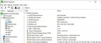 Intel подменила документацию на Comet Lake-S, и теперь все узнали их реальное потребление