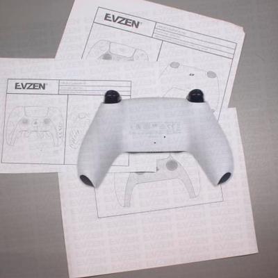 Контроллер для PlayStation 5 показался в разобранном виде. Он также выйдет в «элитной» версии