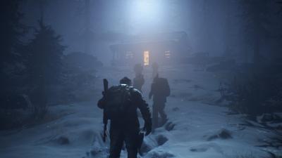 "Убийца The Division: якутская студия Fntastic представила ММО с элементами выживания The Day Before"""