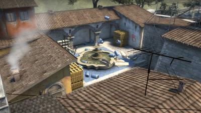 """Моддер сделал окружение на карте Inferno из CS:GO частично разрушаемым — игроки остались в восторге"""""""