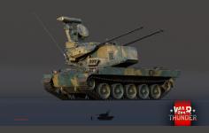 в War Thunder появились кооперативный режим и новые карты