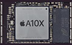 Процессор Apple A11X: ждём 8 ядер и 7 нм