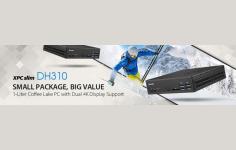 CES 2019: Мини-ПК Shuttle XPC Cube SH370R8 может комплектоваться чипом Core i9-9900K изображение