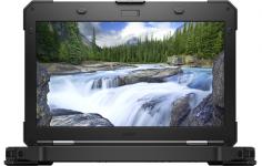 CES 2019: Ноутбук «два в одном» Dell Latitude 7400 для бизнес-пользователей изображение
