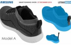 8fcd2dfd Xiaomi организовала сбор средств на беговые смарт-кроссовки Huami ...