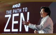 AMD настроена серьёзно по отношению к хромбукам и обещает больше систем в 2019 году изображение