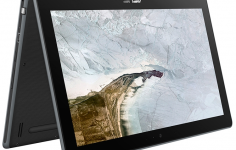 CES 2019: Мобильная рабочая станция ASUS StudioBook S с видеокартой NVIDIA Quadro изображение