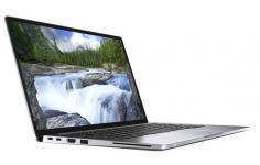 CES 2019: Ноутбук Dell Inspiron 7000 Black Edition с перьевым управлением изображение