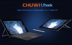 Chuwi Aerobook: ноутбук с 13,3