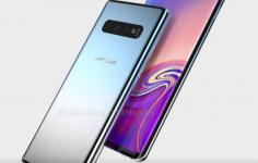 a93179479b98a Samsung Galaxy S10+ выйдет в версии с 12 Гбайт ОЗУ и керамическим корпусом  повышенной прочности