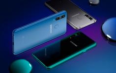 08f31ec0d955c Фото дня: все три модели Samsung Galaxy S10 на качественной визуализации