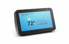 Смарт-камера видеонаблюдения Amazon Blink XT2 проработает