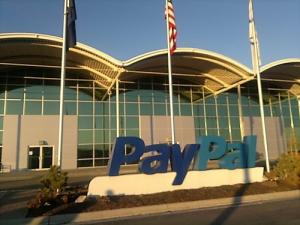 С 17 сентября PayPal начнет принимать платежи в рублях