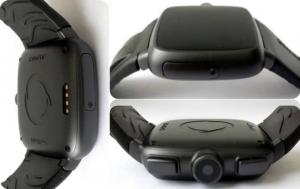 Проект водостойких часов Omate TrueSmart с 3G набирает популярность на Kickstarter